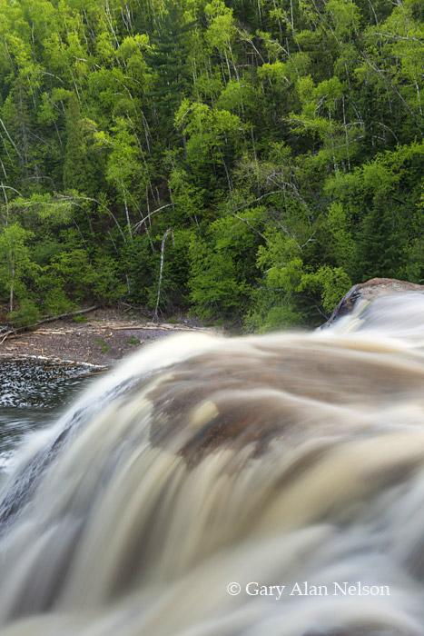 River,Waterfalls,lake superior,minnesota,state park, photo