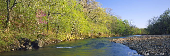current river, ozark national scenic river, photo