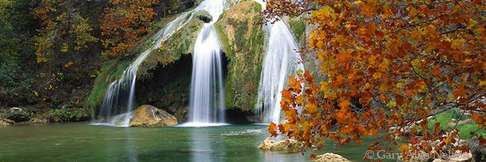 turner falls, oklahoma, photo