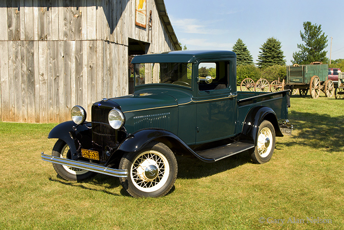 1932 Ford Model B Pickup, 1932 ford pickup,Ford, antique truck, vintage trucks, photo