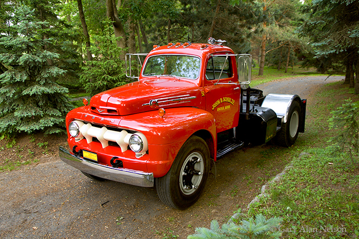 1952 Ford F-8,Ford, antique truck, vintage trucks, photo