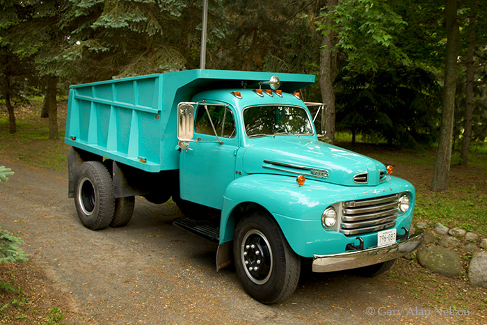 1950 Ford F-8, Dump Truck,Ford, antique truck, vintage trucks, photo