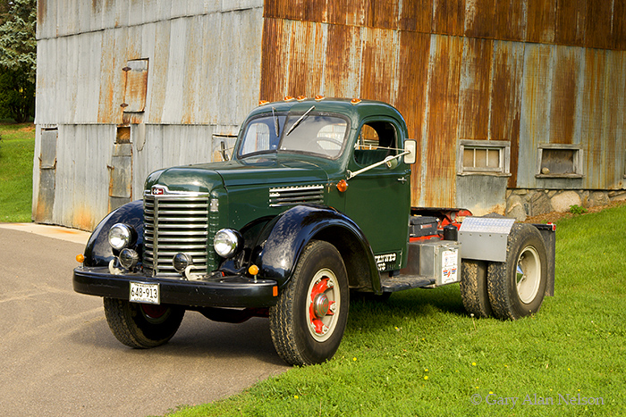International Trucks 1948
