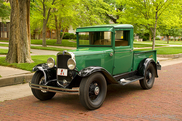 1931 Chevrolet Independence Pickup | VT-08-21-CH | Gary Alan Nelson