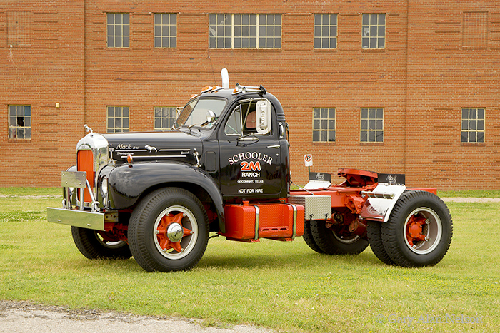 B 61 Mack Trucks : Mack b thermodyne pickup the cj a page forums