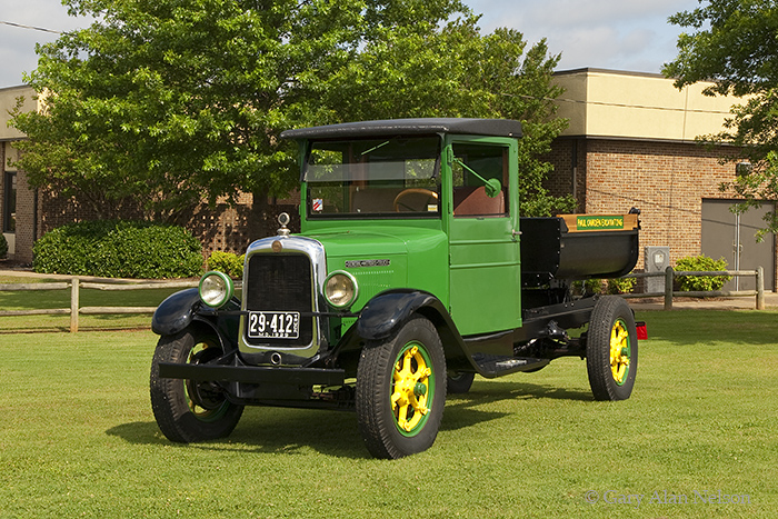 Gmc Truck For Sale >> 1929 GMC T-19 Dump Truck | | Gary Alan Nelson Photography