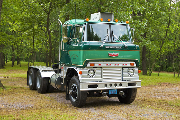 1966 Ford H Model , photo