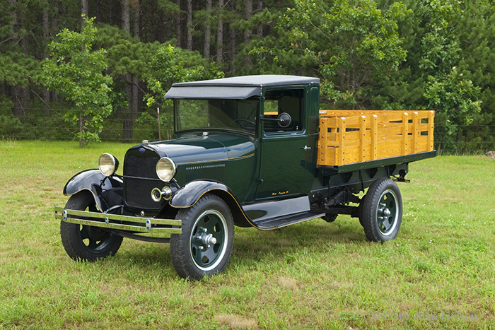 1929 Ford Model AA Stakeside,Ford, antique truck, vintage trucks, photo