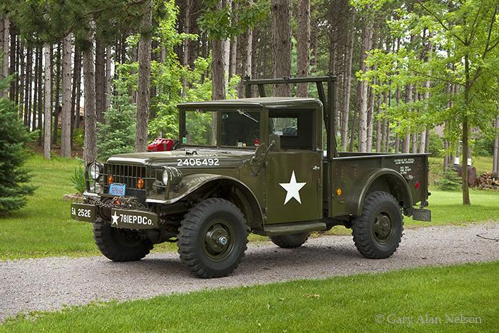1951 Dodge, photo