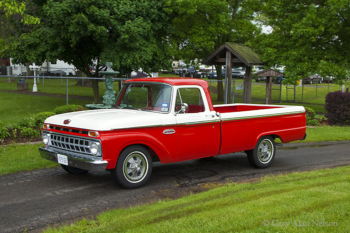 1965 Ford Ranger, photo