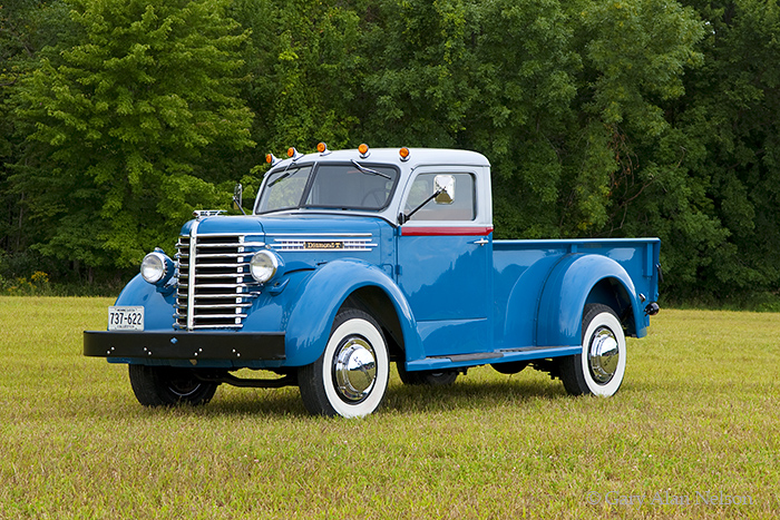 1947 Diamond TPickup, photo