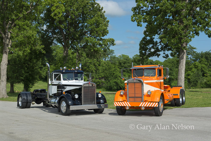 Kenworth, photo