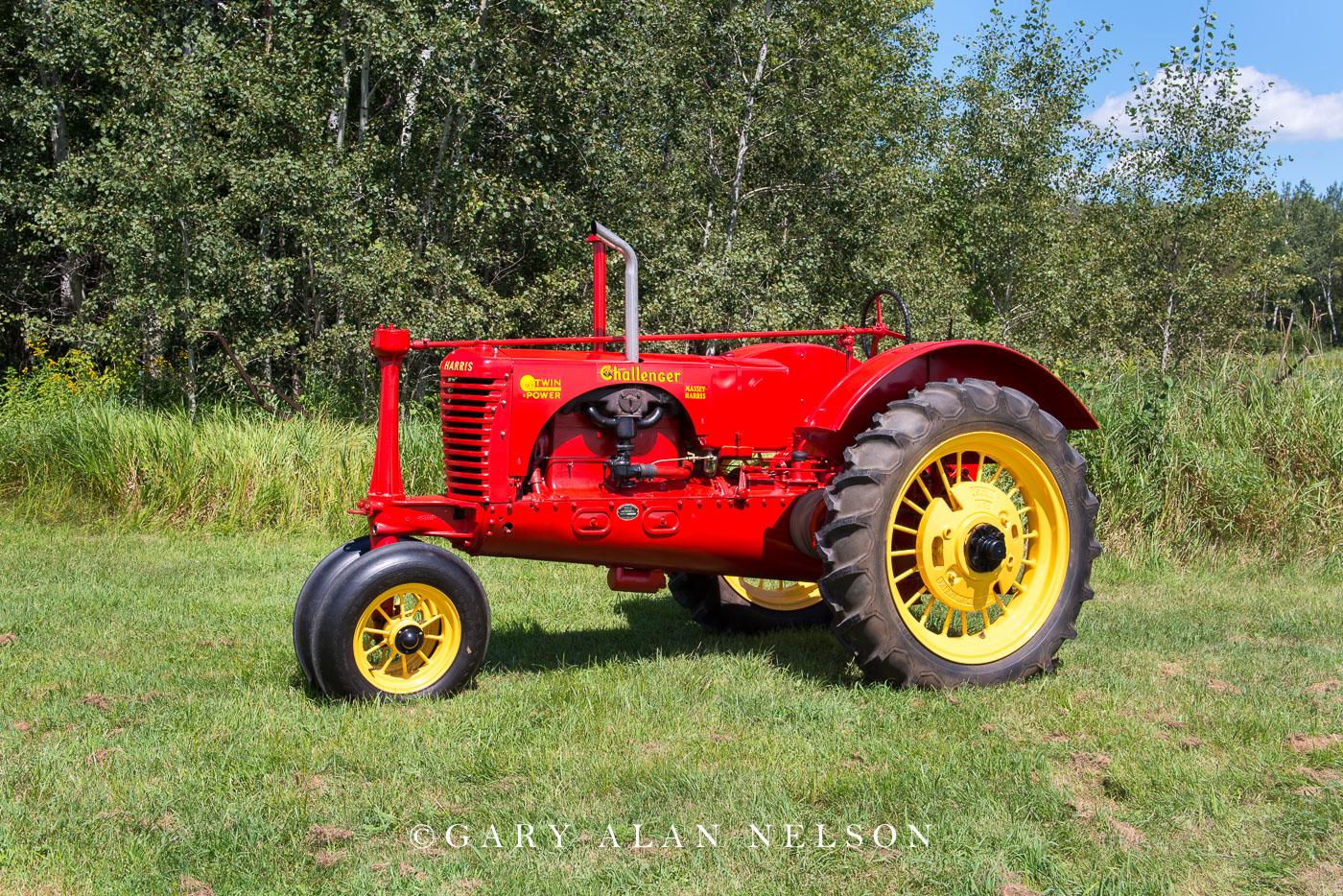 1938 Massey-Harris Challenger