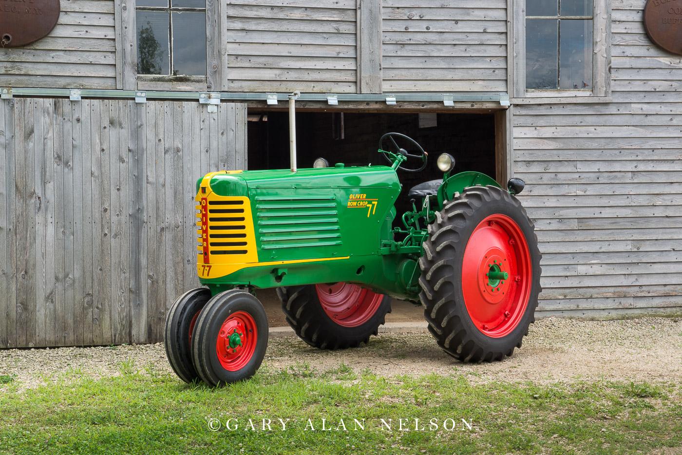 1951 Oliver 77