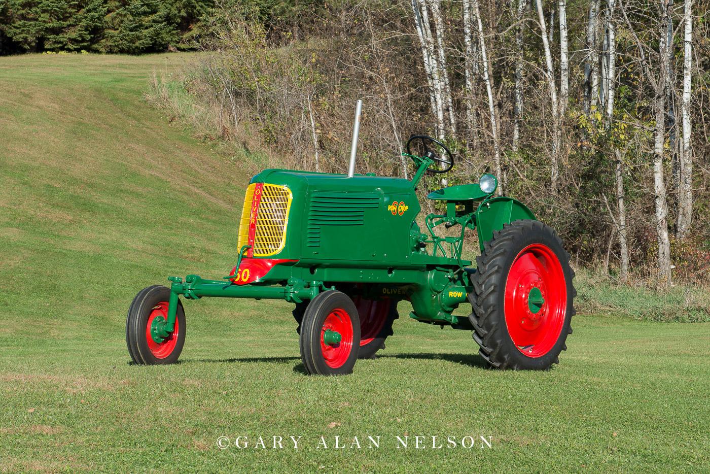 1947 Oliver 60