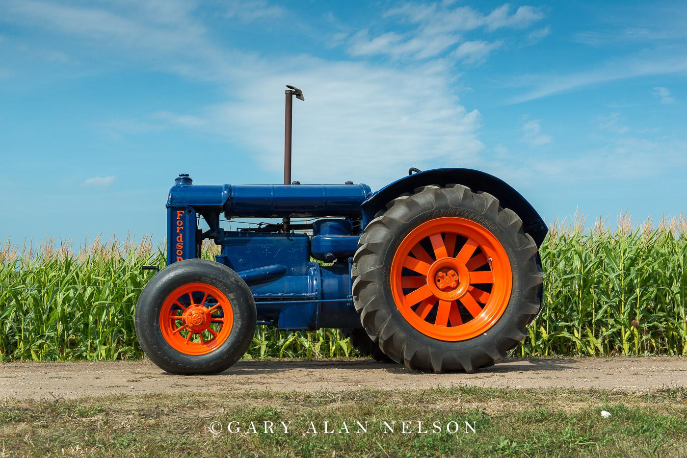 1935 Fordson Model N