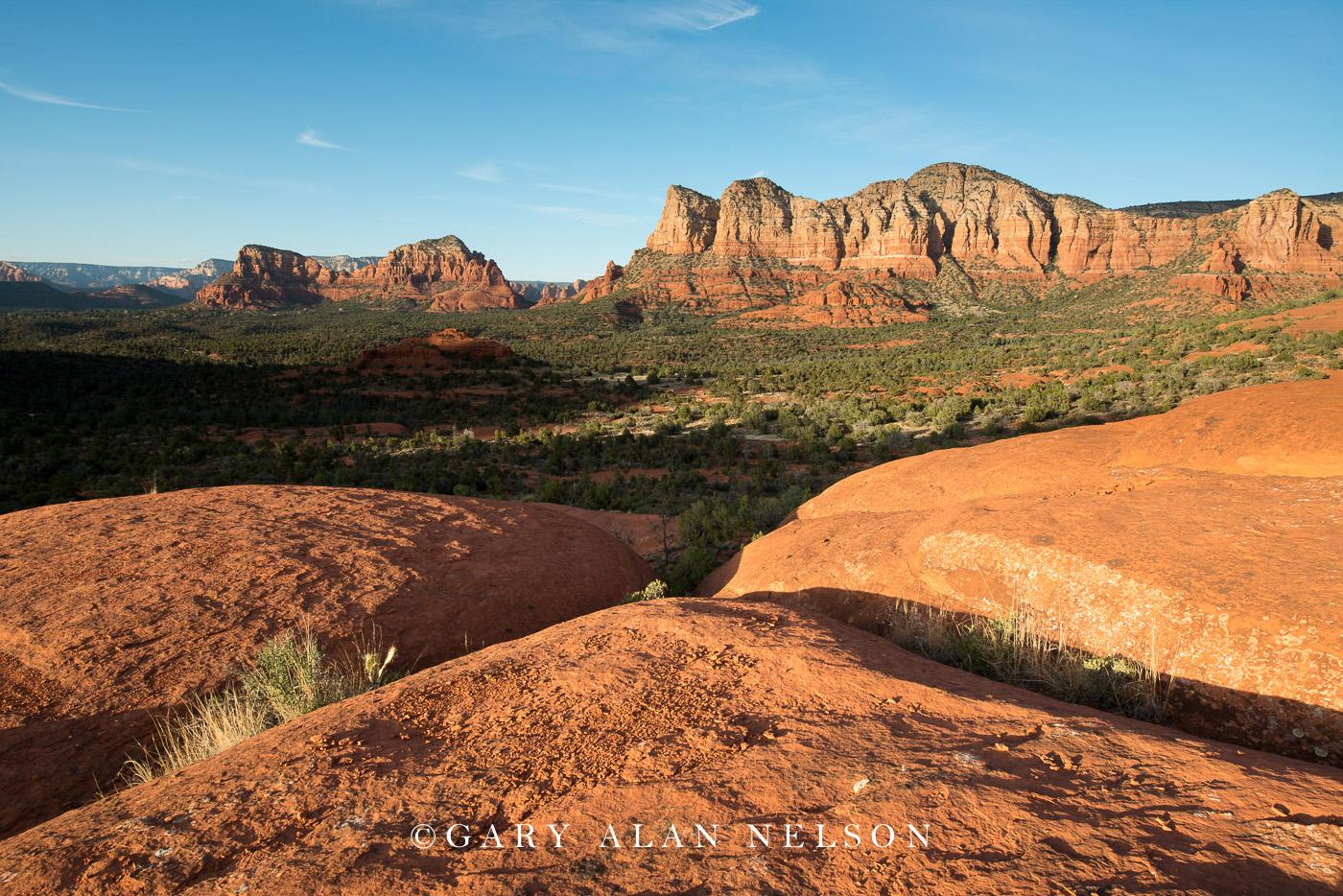 sedona, arizona, rocks, photo