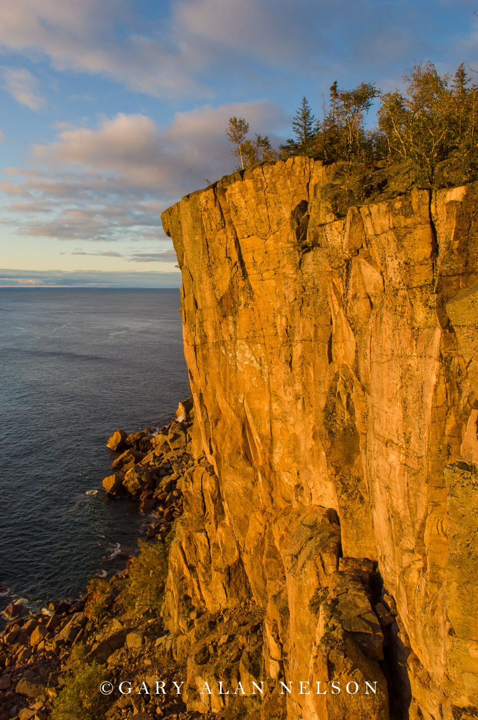 palisade head, state park, minnesota, lake superior, photo