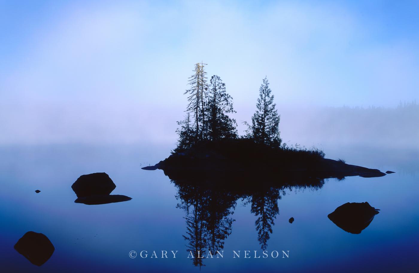 sawbill lake, minnesota, photo