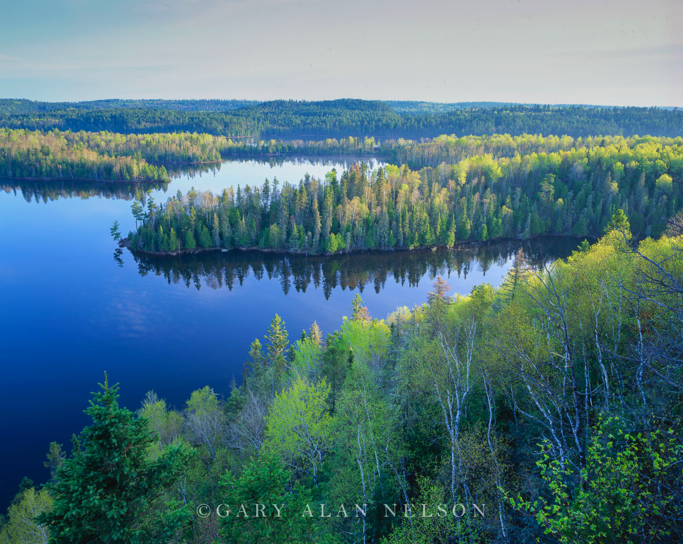 superior national forest, minnesota, photo