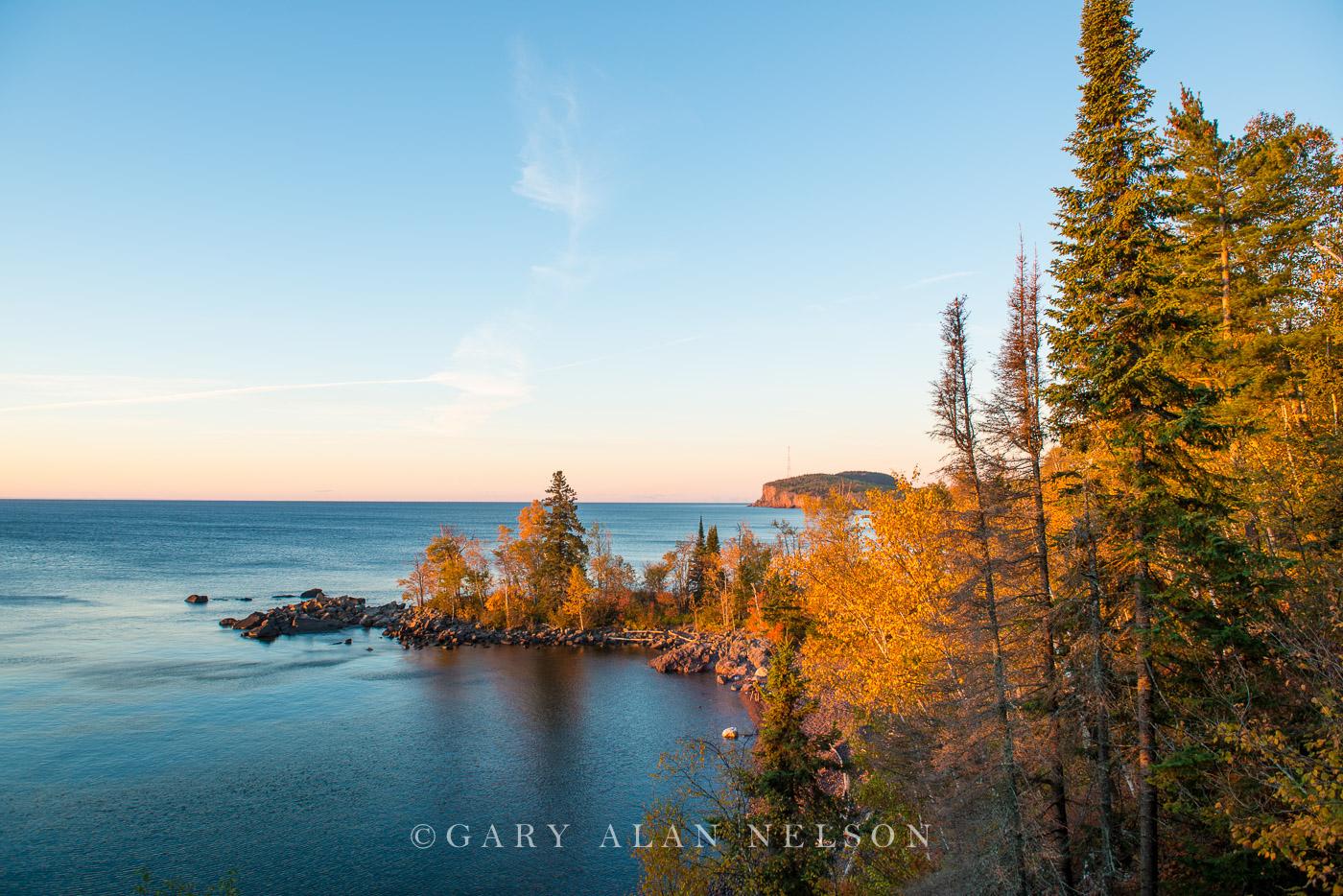 Tettegouche,autumn,great lakes,lake superior,minnesota,state park, photo