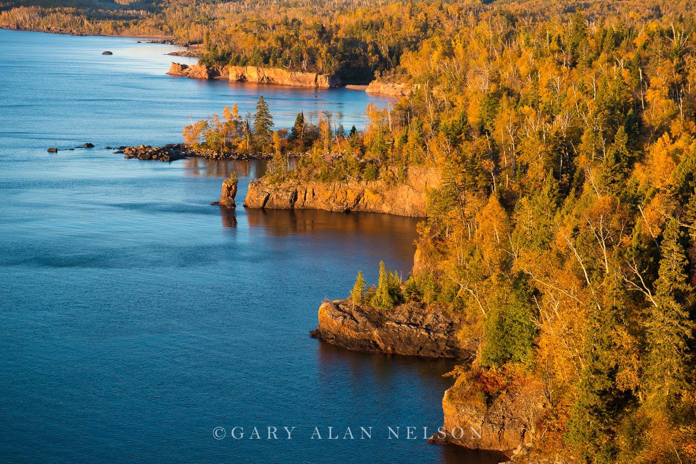 Tettegouche,autumn,great lakes,lake superior,minnesota,state park, photo