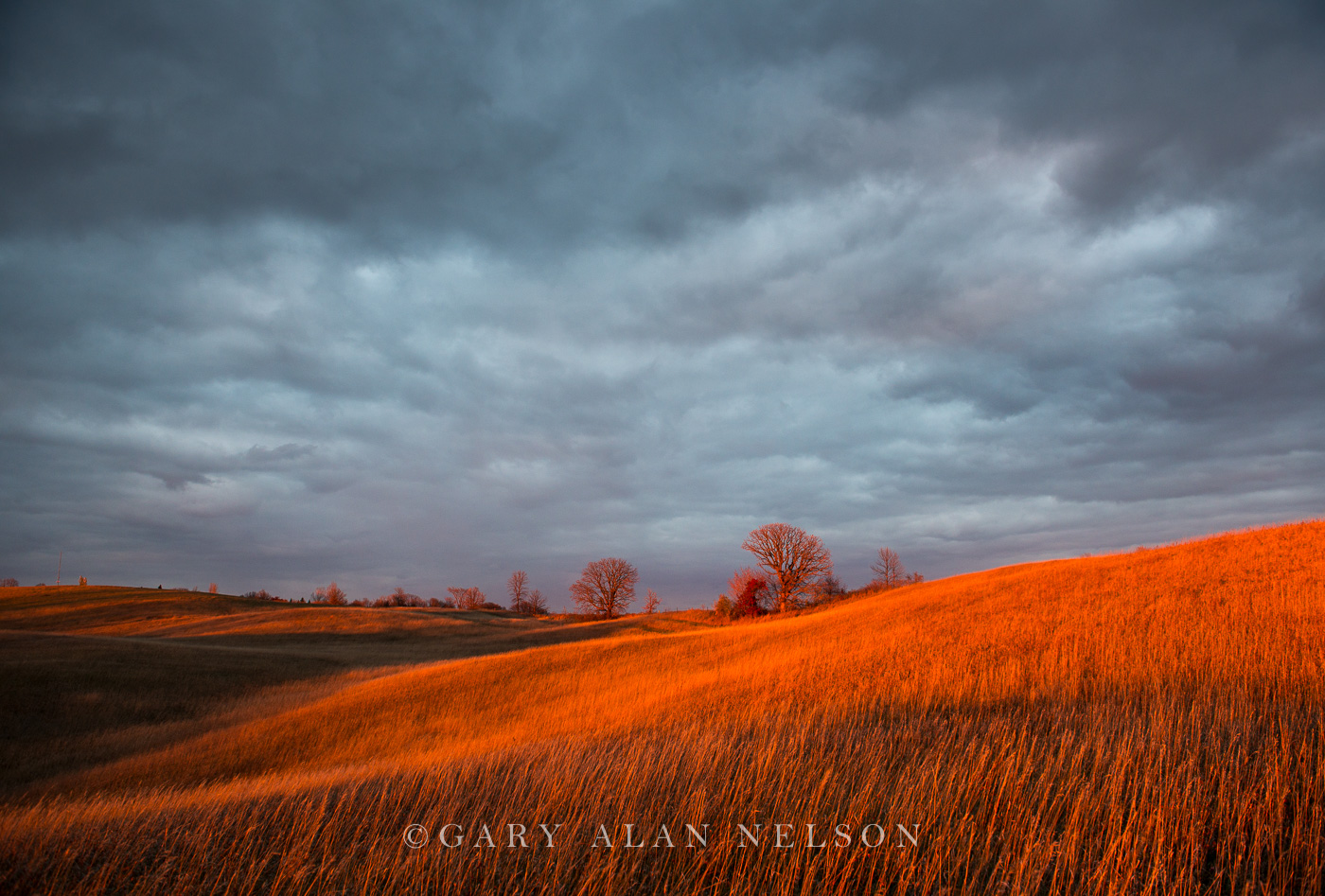 autumn,clouds,douglas county,glacial hills,minnesota,prairie, photo