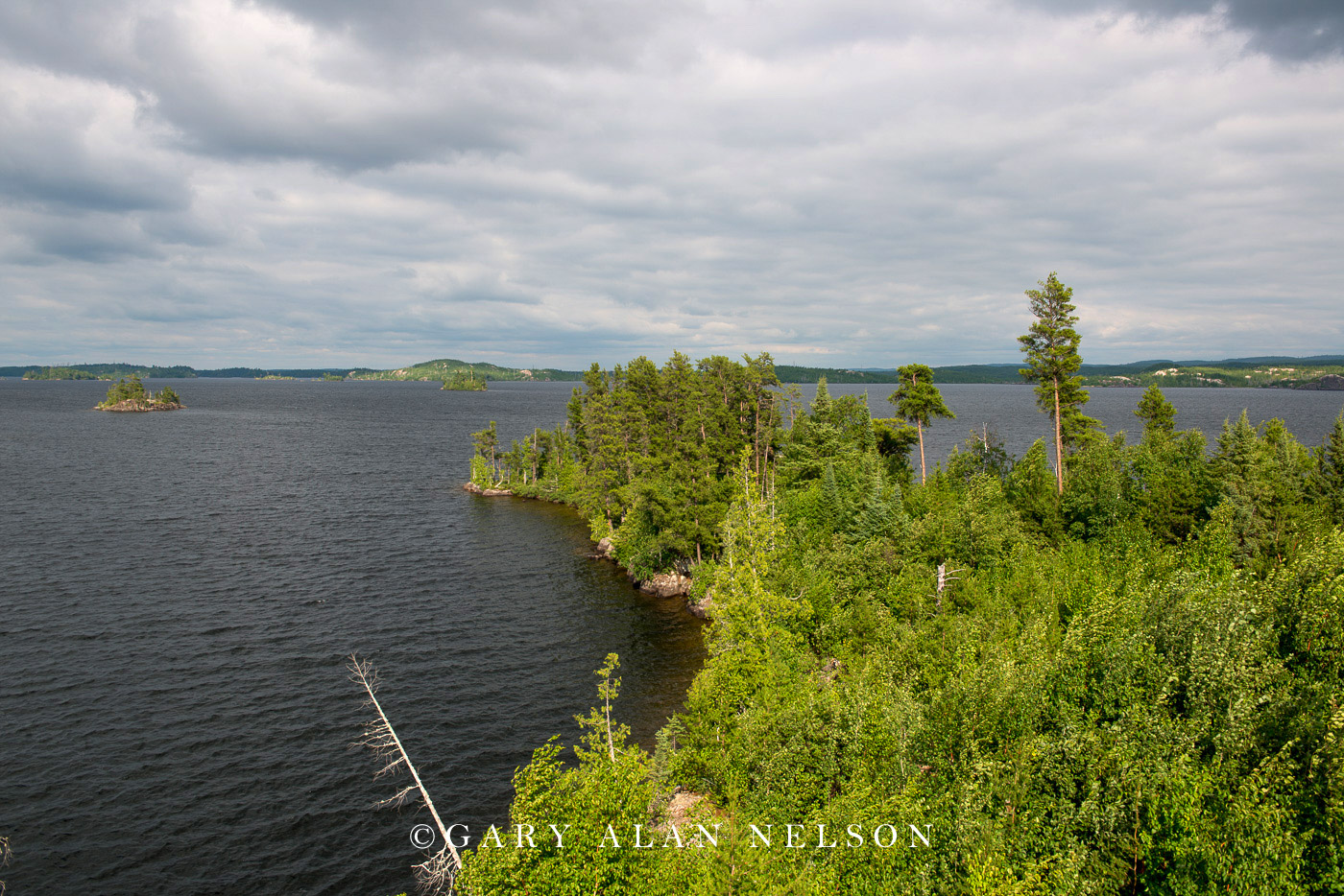 BWCA, BWCAW, boundary waters, boundary waters canoe area, seagull lake, photo