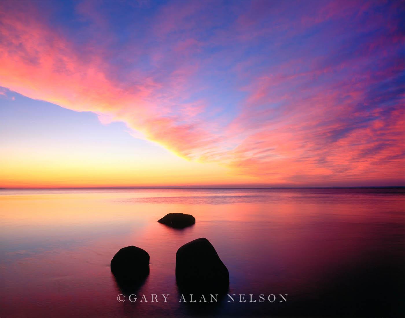 minnesota, lake superior, park, duluth, photo