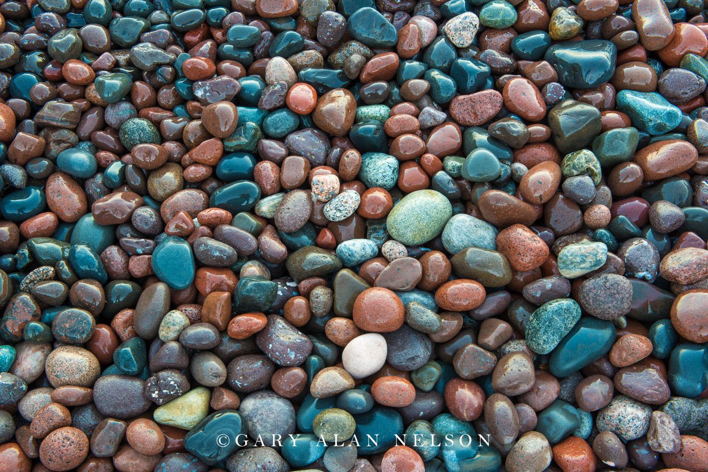 stones, lake superior, minnesota, surf, photo