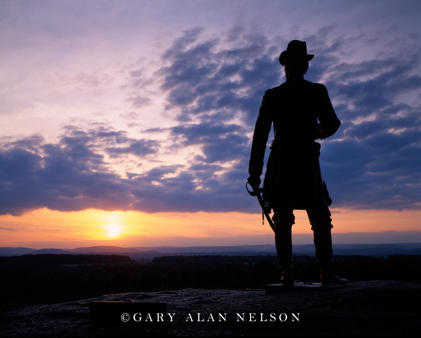 pennsylvania, gettysburg, photo