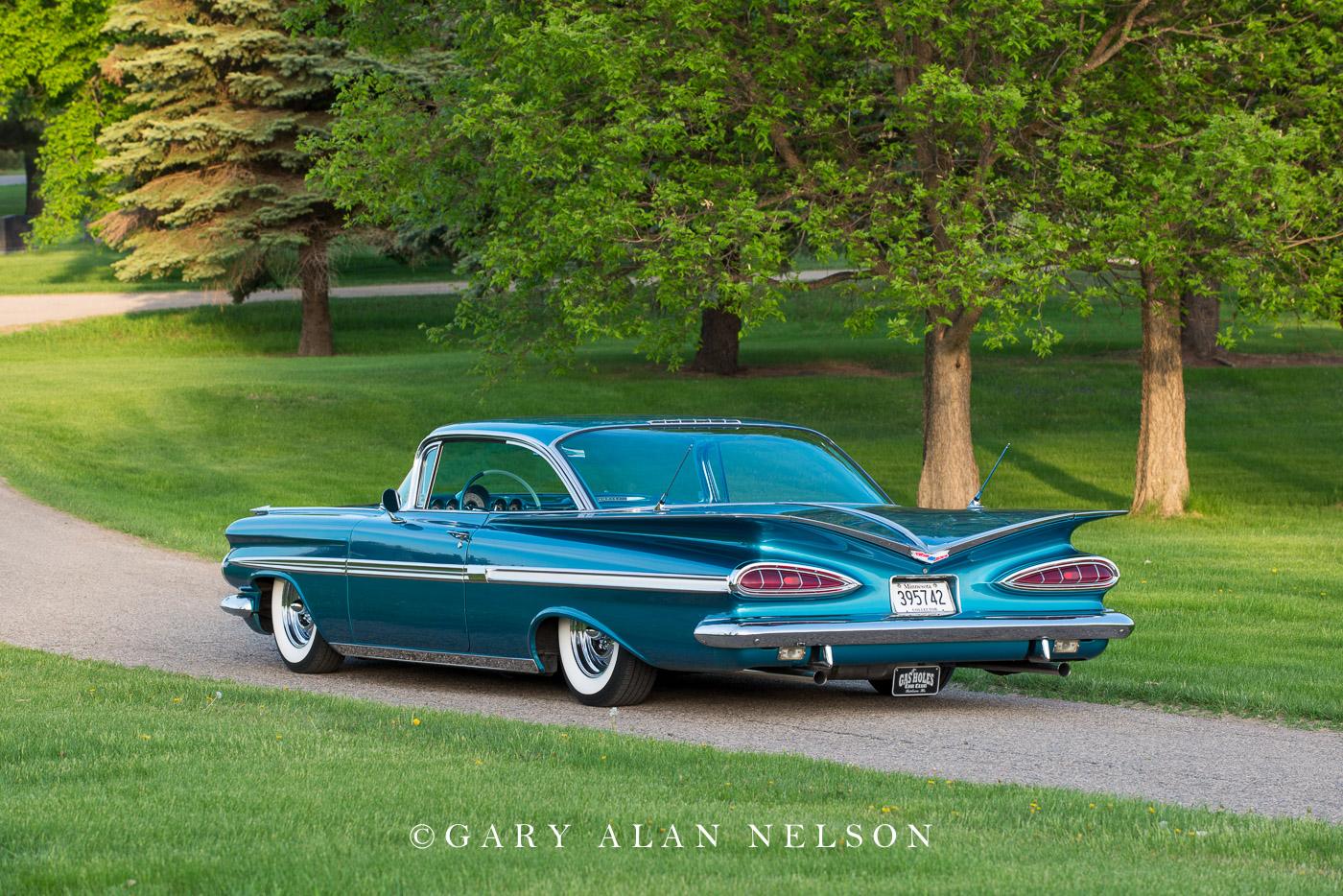 1959 Chevrolet 409