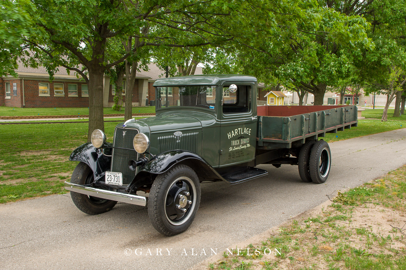 VT-08-54-FO 1934 Ford BB