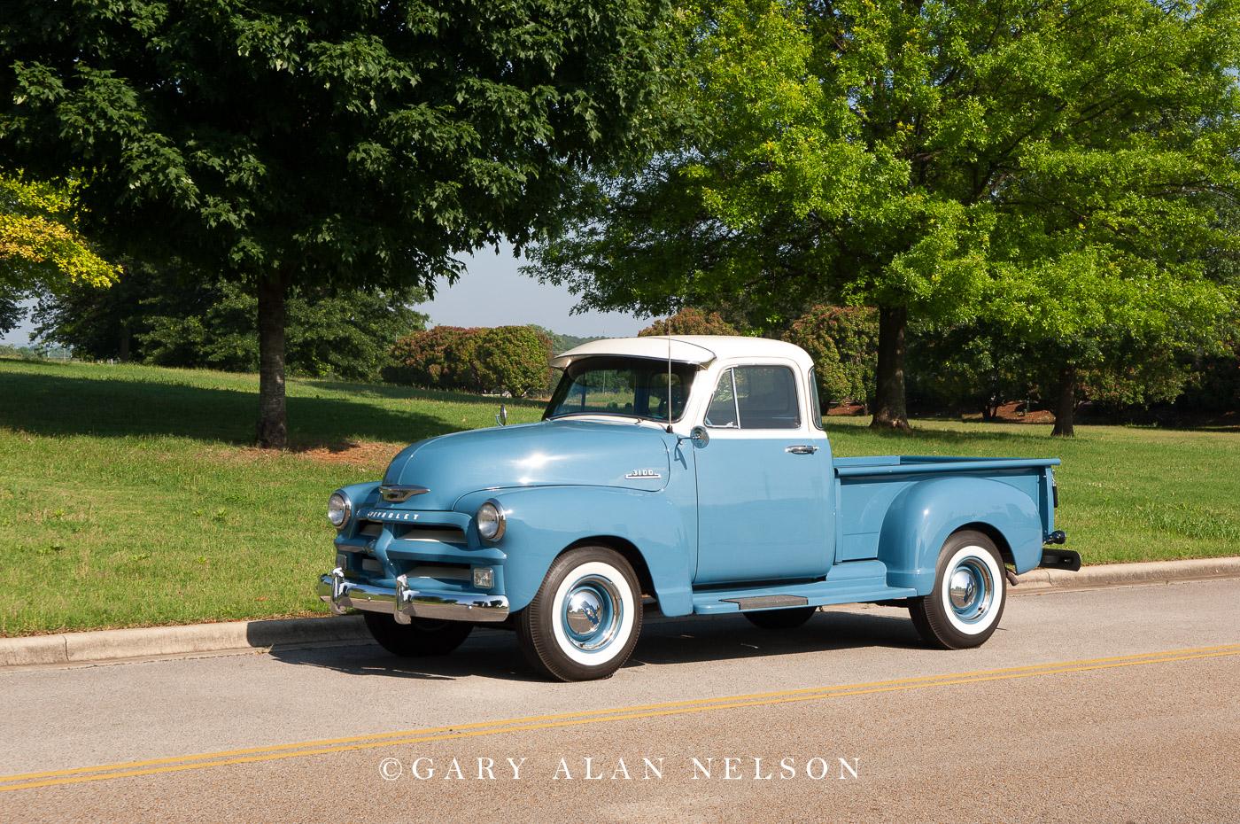 1954 Chevrolet 3100 Pick up
