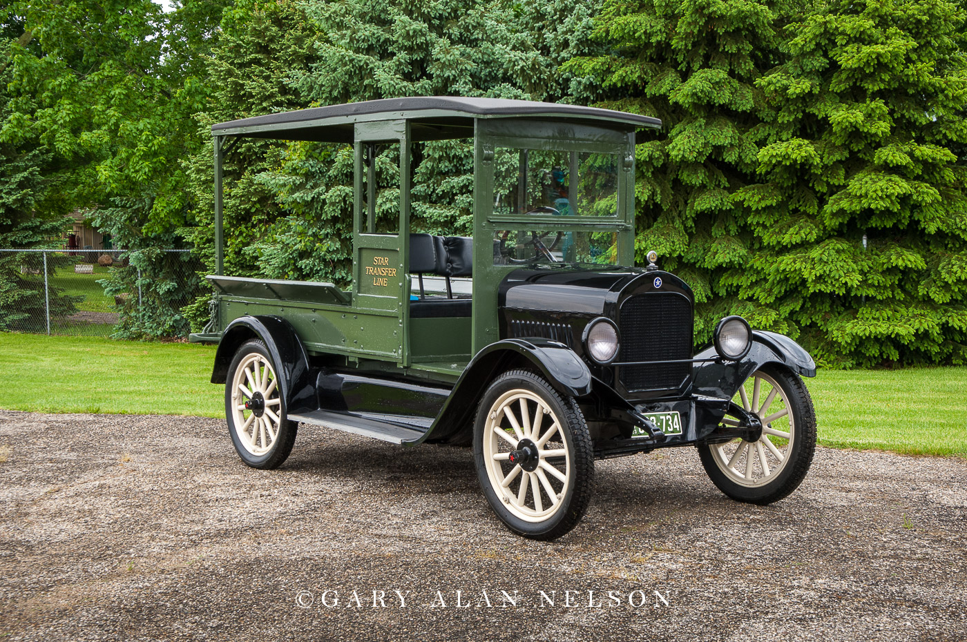 VT-11-17-ST 1923 Star Open Delivery