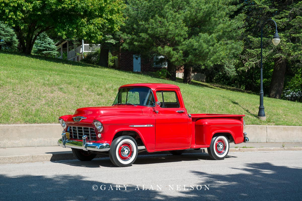 antique truck, vintage truck, chevrolet, photo