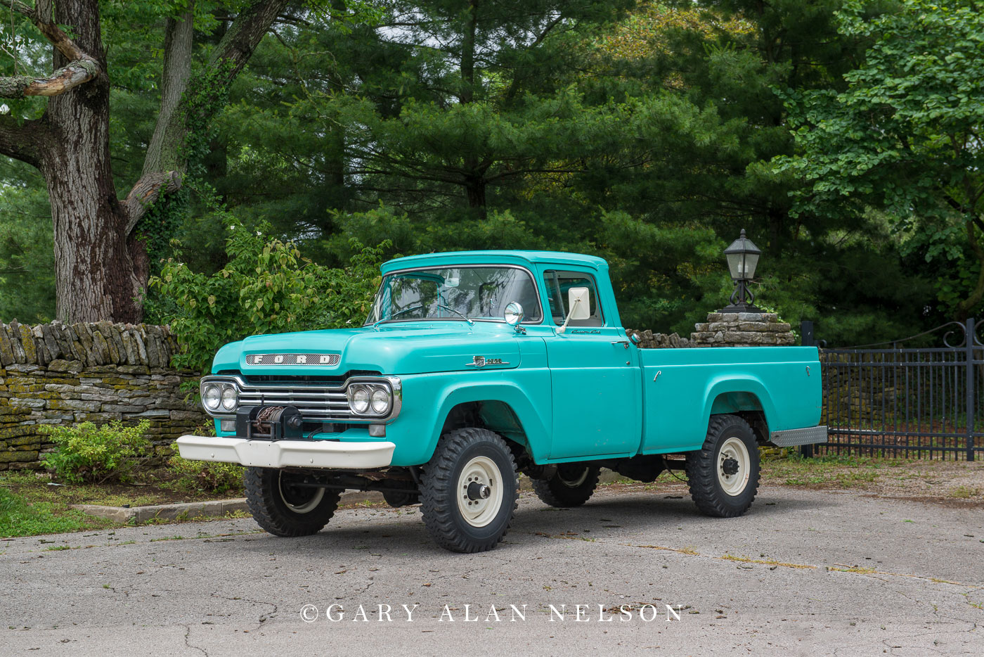 antique trucks, ford, pickup, four wheel drive pickup, photo