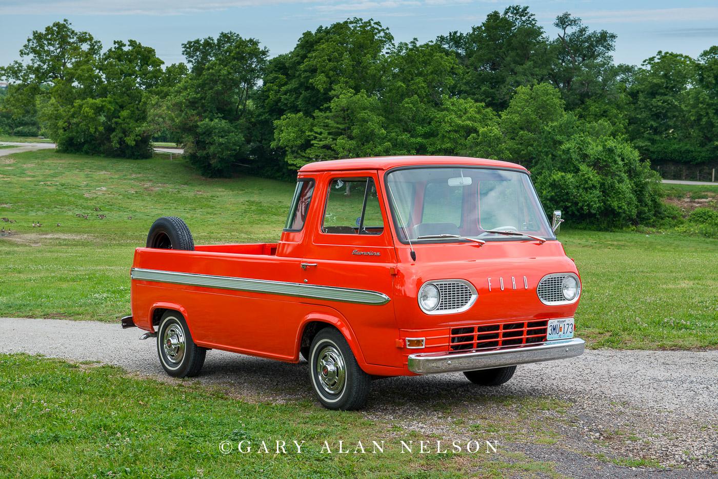 1965 Ford Econoline Spring Special