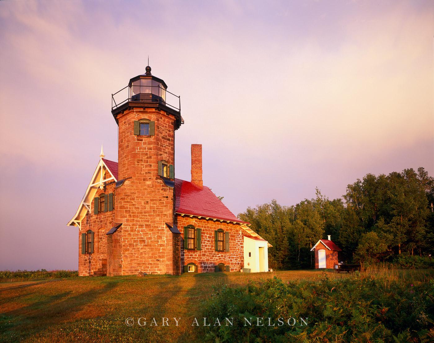 Apostle Islands National Lakeshore, Wisconsin, lake superior, light station, photo