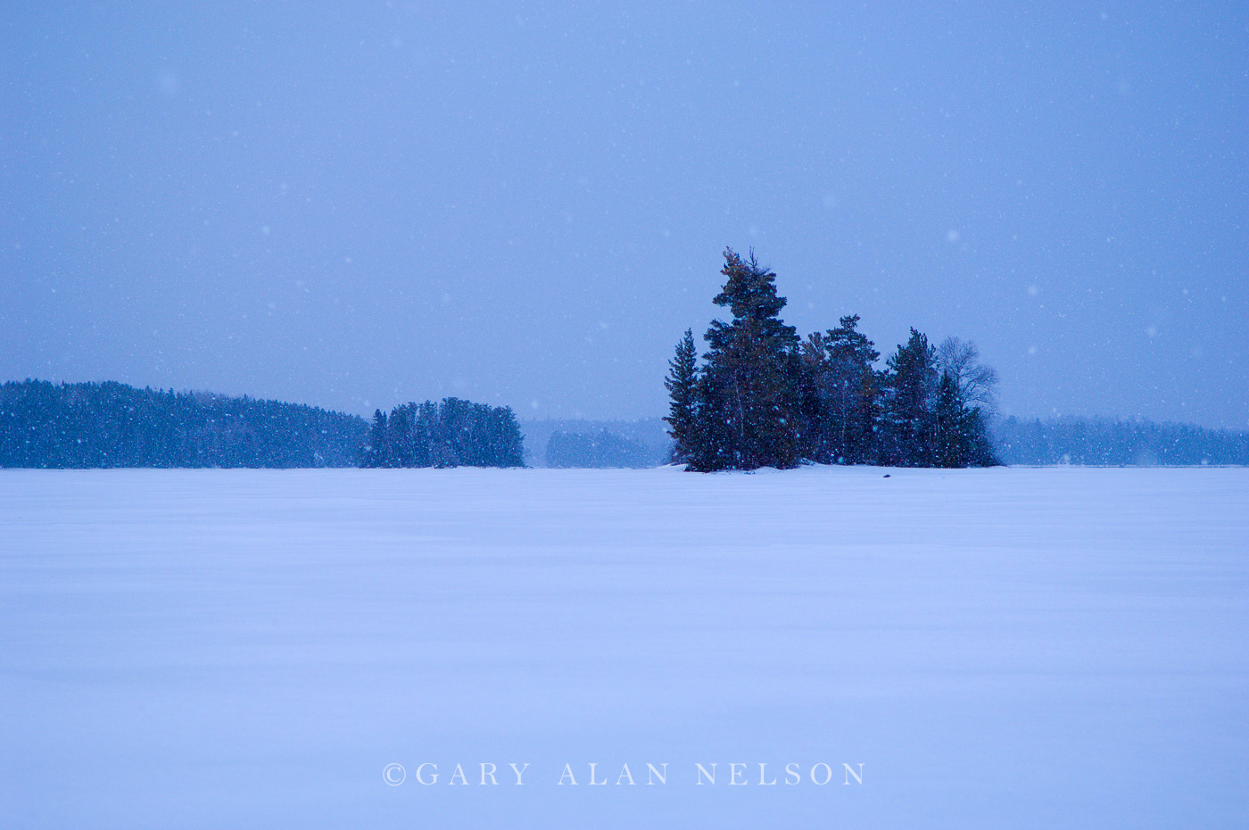 lake, minnesota, snow, boundary waters, photo